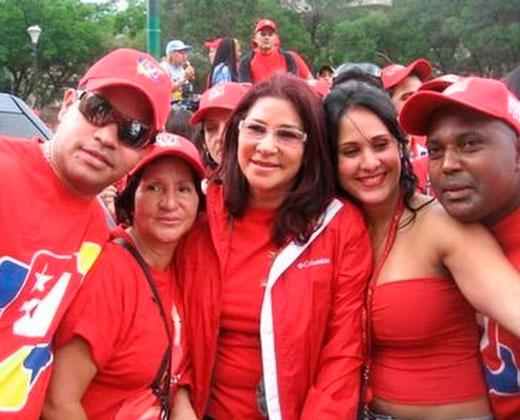 Arrestan a oficial venezolano, presunto miembro del Cartel de los Soles