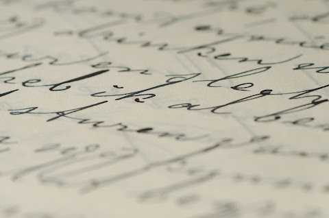 Carta de Verónica a Sergio (V)