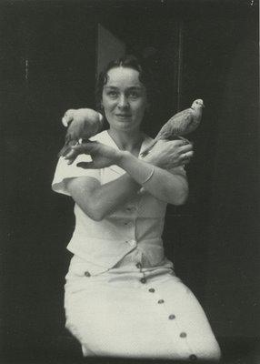 Georgette Parks Nude Photos 32