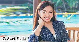 Awet Muda merupakan salah satu fakta menarik wanita Indonesia yang membuat kamu bangga