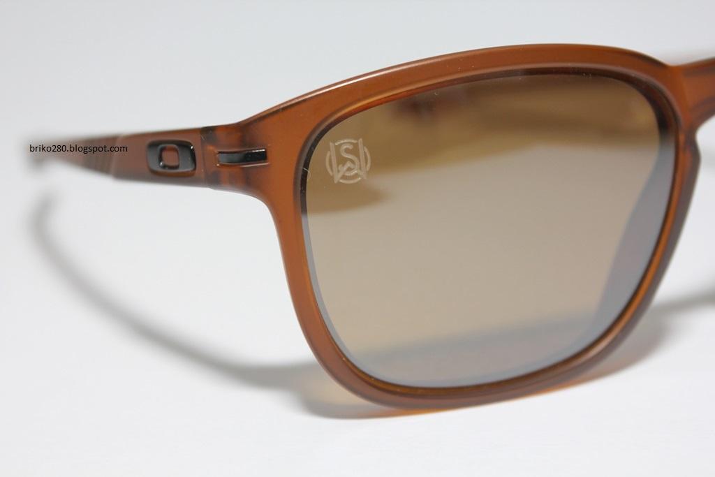 eb35b66a4fd Oakley Enduro Shaun White Polarized « Heritage Malta