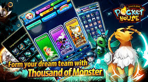 Game Pocket Monster Remake Apk Mod