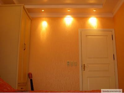 Фото спальни интерьер-дизайн