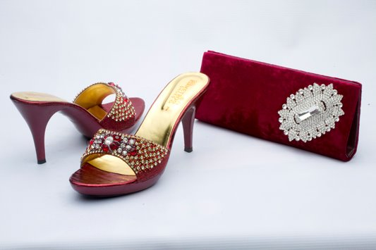 * Metro Shoes Collection * ~ Dulha & Dulhan