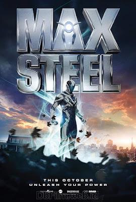 Sinopsis film Max Steel (2016)