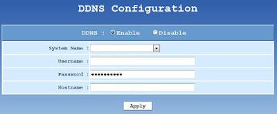 VPN sebagai alternatif pengganti layanan DDNS