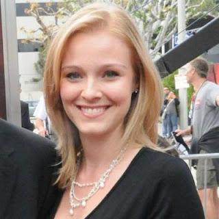 Celebrity Wife,  Stacie Zabka
