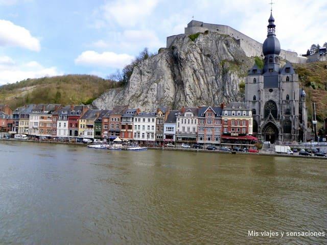 Dinant, Valonia (Bélgica)