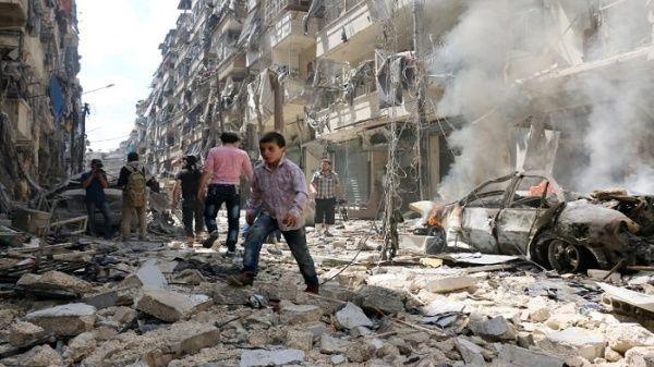 ONU pide donación urgente de 4mdd para atender crisis en Gaza