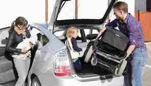 10 Tips Melakukan Perjalanan Jauh Menggunakan Kendaraan Pribadi Agar Asik dan Nyaman