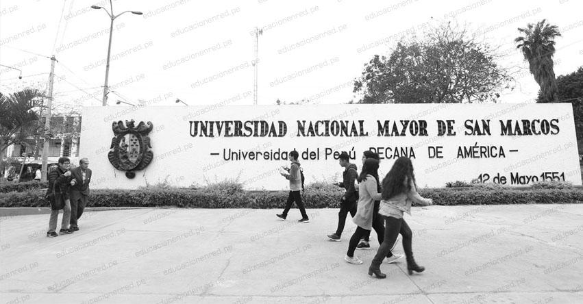 UNMSM: Universidad San Marcos decreta tres días de luto tras el asesinato de dos jóvenes