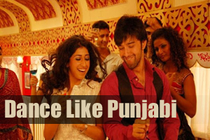Dance Like Punjabi