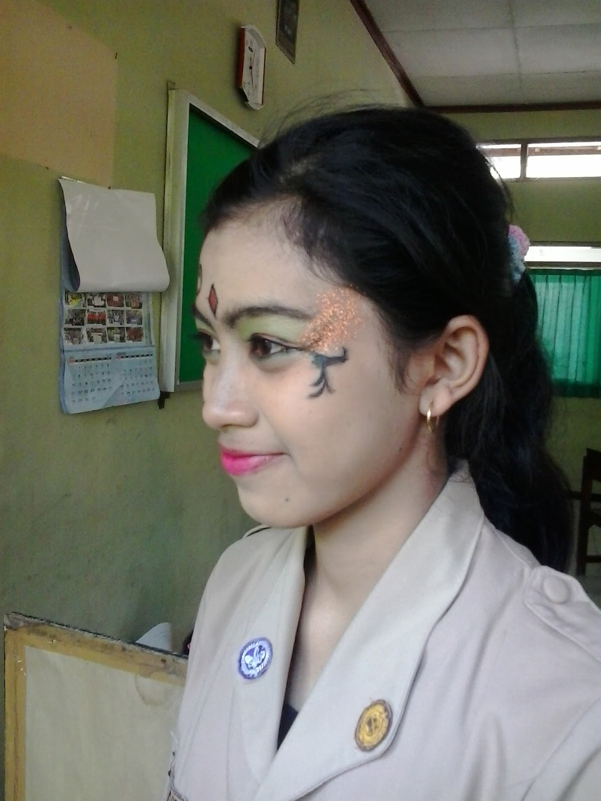Devy Septyowati Agustus 2013