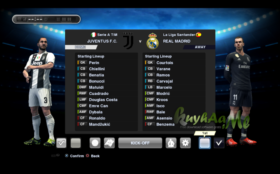cara download pes 2013 pc gratis