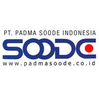 Loker Terbaru Bantargebang Staff Produksi PT. Padma Soode Indonesia Bekasi