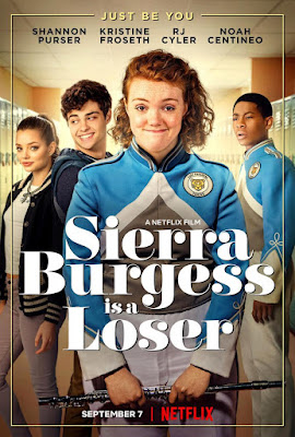 Sierra Burgess Is A Loser 2018 Custom HD Dual Latino 5.1