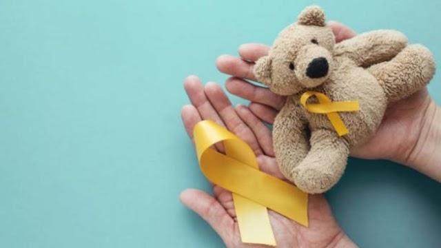 15 de febrero: Día Internacional del Cáncer Infantil