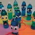 ZPP Meio Ambiente: Brinquedos com Material Reciclado