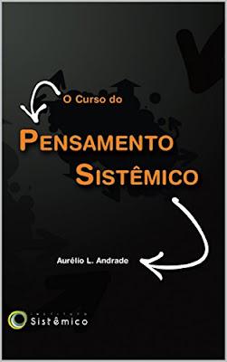 Livro online: O Curso do Pensamento Sistêmico eBook