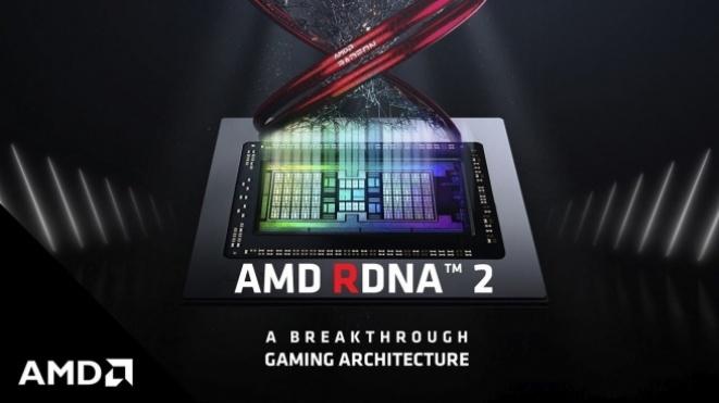AMD Radeon RX 6700 and RX 6700 XT