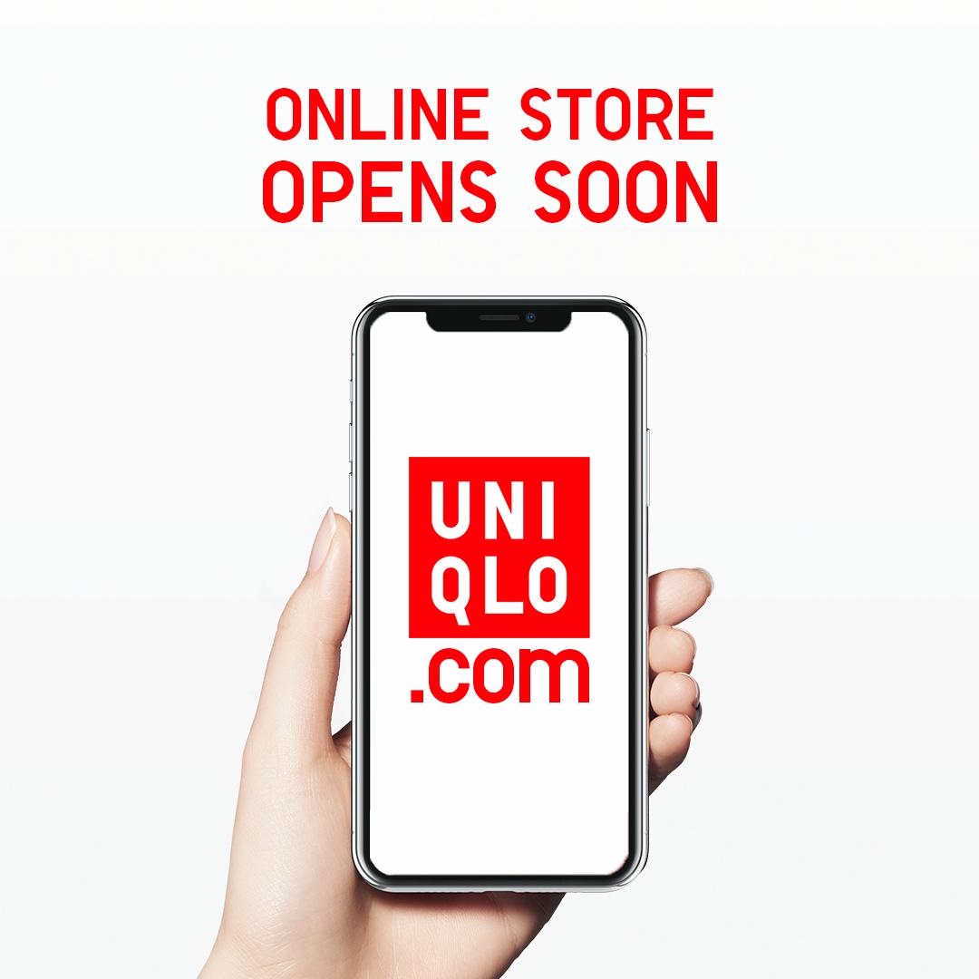 Uniqlo Philippines Online Store