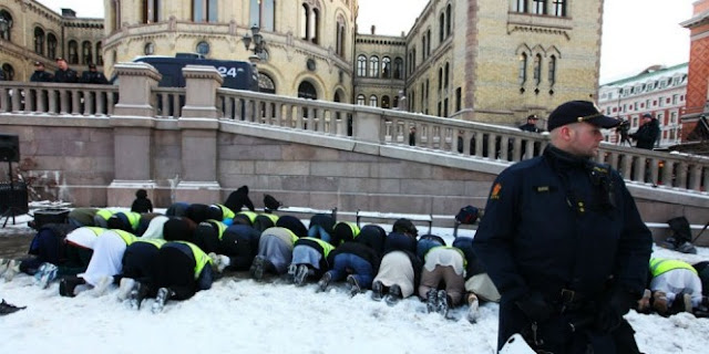 Makin Banyak Penduduk Norwegia yang Masuk Islam, Ini Alasannya