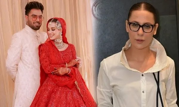 Yasir Hussain's Controversial Clip Goes Viral: Iqra Aziz Got Angry