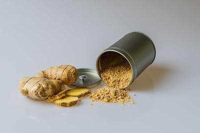 ginger - foods for better digestion