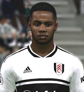 PES 2017 Faces Ryan Sessegnon by ABW_FaceEdit