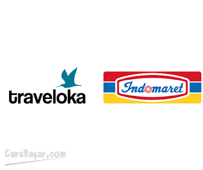 CARA BAYAR TRAVELOKA VIA INDOMARET