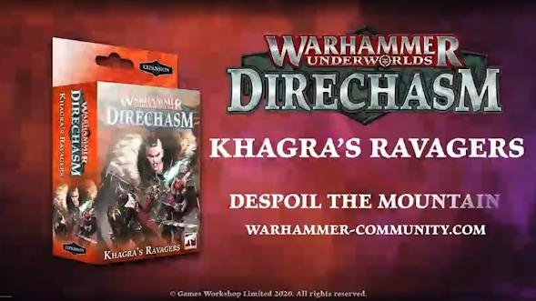 Khagra's Ravagers