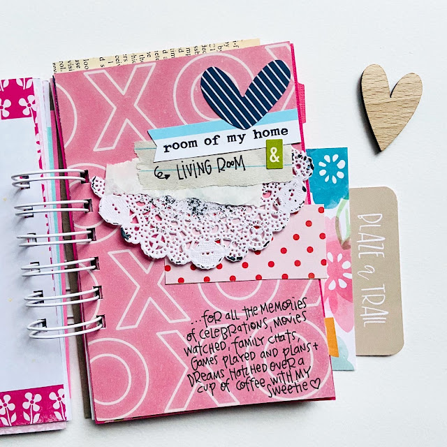 #junk journal #smashbook #journal #junk journaling #my favorite things  #journal #journaling #journal addict #I Love It All