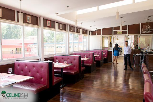 best restaurants in baguio