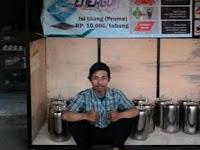 Temukan Kompor Berbahan Bakar Dasar dari Air, Pemuda Ini Jadi Incaran Asing