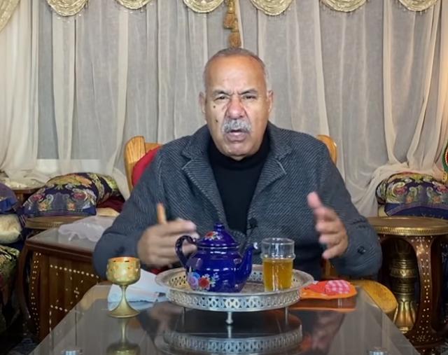 """قناة خراز عبد القادر """"الفراقشية"""" الخراز يبكي 2021 abdelkader lkharrazz"""