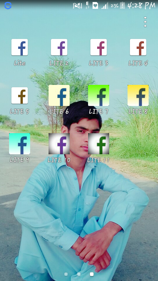 11 Fb Lite Apps Download In One Device 11 Fb Lite Apk In Single