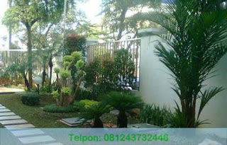 Tukang Taman di Cibubur, Jasa Pembuat Taman di Cibubur, Jasa Renovasi Taman di Cibubur