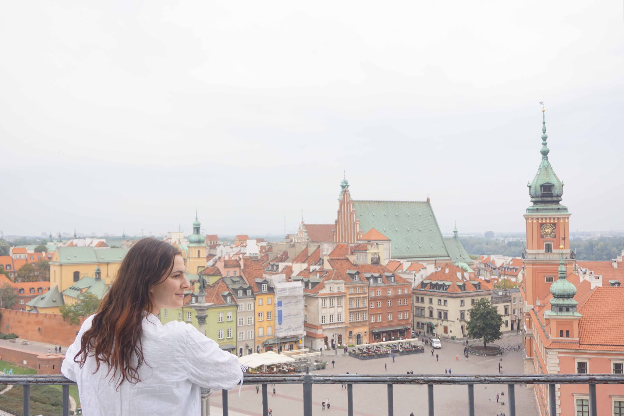 Warsaw Poland 3 Years as a Remote Worker: Blogging Coach, Social Media Manager, & Travel Writer