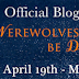 Werewolves Be Damned Official Blog Tour with Stacey Kennedy - May 9, 2013
