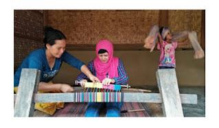 belajar keunikan budaya di pulau lombok