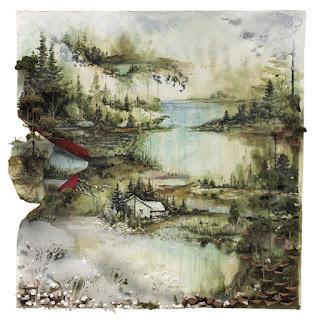 Bon Iver - Bon Iver - Album (2011) [iTunes Plus AAC M4A]