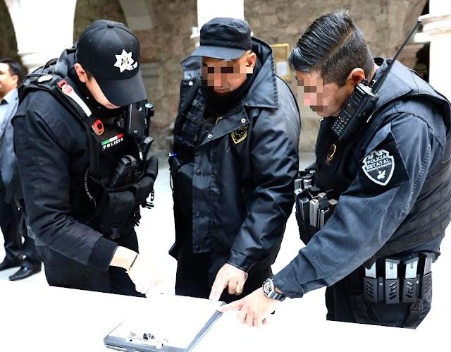 Desarman a la Policía de San Juan. Ejército, Guardia Nacional y Policía Estatal tomarán su lugar