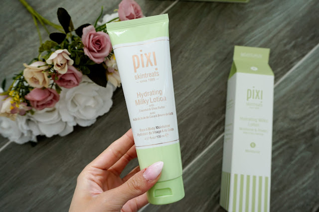 The Pixi Beauty Hydrating Milky Lotion