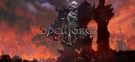 SpellForce 3 Fallen God-GOG