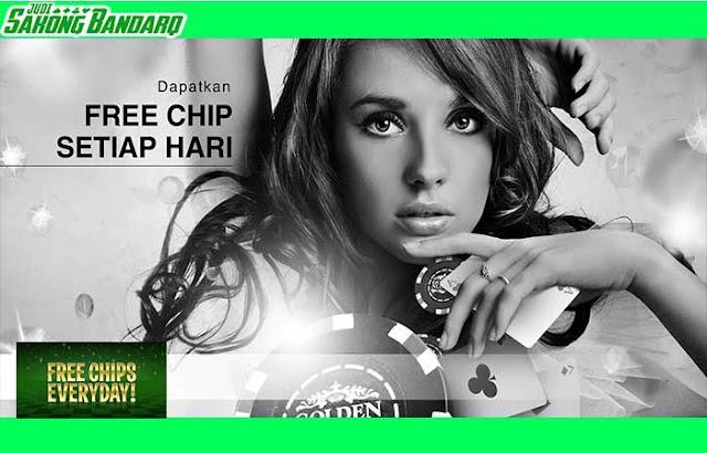 Bonus Free Chips Judi Samgong Online
