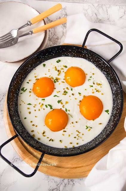 Oszukana jajecznica