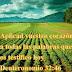 ¿Por qué atender el mensaje de Dios? (Deuteronomio 32:46-47)