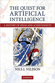 The Quest for Artificial Intelligence: A History of Ideas and Achievements PDF