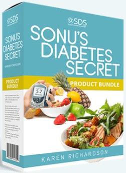 sonu's_Diabetes_Secret