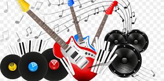 Twibbon Hari Musik Sedunia